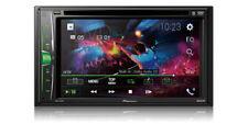 "Nuevo Pioneer Doble 2 DIN reproductor DVD/MP3/CD Bluetooth 6.2"" Pantalla Táctil AVH-220EX"