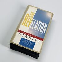 Charles F. Stanley In Touch Christian Ministries - The Revelation - 12 Cassettes