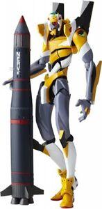 Figure Revoltech Yamaguchi No.104: Evangelion Evolution EVA-00 Kai/ Kaiyodo