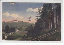 AK Kunstat na Morave, Kunstadt, Zamek, Schloß 1916