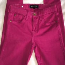 River Island Pink Skinny Jeans