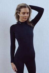Oceanbuilt Womens Long Sleeve Steamer 2.2mm Full Wetsuit
