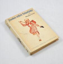 Puckis erstes Schuljahr - Magda Trott - Titania Verlag Stuttgart - 1949