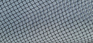Garden Netting Protection Crop Agricultural Bird Not Plastic Made in EU 30x30mm