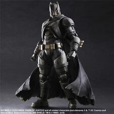 Play Arts KAI Square Enix DC Comics Batman vs Superman No. 3 ARMORED BATMAN