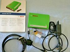 Autodiagnosi auto professionale BOSCH KTS 540 Bluetooth