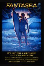 Fantasea Surf DVD