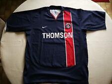 Maillot PSG Domicile 2003 2004 Taille XL