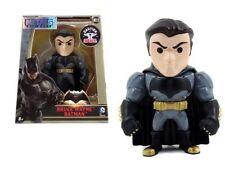"""Jada 4"""" Metals Batman V Superman Bruce Wayne Batman Unmasked Metal Figure Mip"""