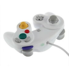 1 Pc Game Shock JoyPad Vibration For Nintendo Wii GameCube Controller Pad EF~