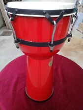 DJEMBE STAGG DPY 12 Rosso ""
