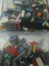 1 Pound of LEGO's Random Colors Shapes and Sizes