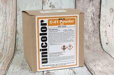 Unicolor Powder C-41 Film Negative home Processing Kit 1 litre very simple!