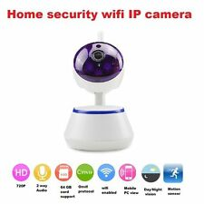Unbranded Security CCTV Cameras with PTZ (Pan, Tilt, Zoom)