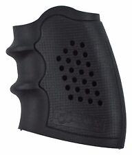 Tactical Black Grip Glove CZ Models 75/85 Handgun Pistol Finger Groove, New