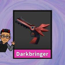 *READ DESC!!* Murder Mystery 2 (MM2) |Darkbringer (Godly)| ROBLOX Virtual Item