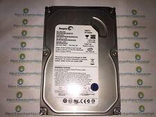 "Seagate ST380215SCE DB35.3 80GB SATA 7200 RPM 3.5"" Hard Drive TESTED!"