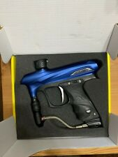 Proto Rail Paintball Gun with Vmax fast electric hopper, New Excellent Condition