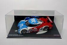 BMW RILEY 24 HEURES DAYTONA 2011  - IXO  1:43