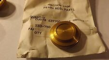 1 NOS Penn 750SS 7500SS Spinfisher Fishing Reel Closed Bearing Cover 233-750