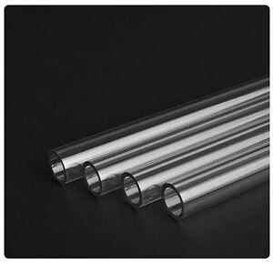 Thermaltake  V-Tubler PETG Tube 5/8in/16mm (OD) 0.5m*4Pack (CL-W065-PL16TR-A)