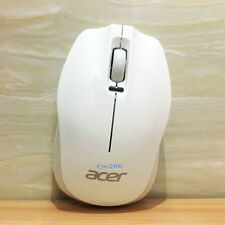 2PCS New Acer MT1BF BT Laser 3.0 Bluetooth Laser Mouse
