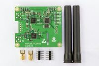 Duplex MMDVM Hotspot Support P25 DMR YSF for Raspberry Pi + 2pcs Antenna