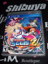 PS3 Game Mugen Souls Z used