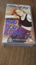 Exercise & Fitness G Rated VHS Movies