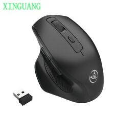 T28 vertical wireless silent rechargeable mouse 6 button wireless mouse 2400 DPI