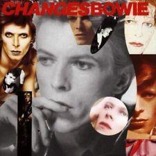 David Bowie ChangesBowie (1990) [CD]