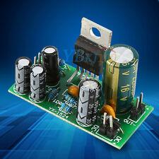 TDA2030A 18W DC 9-35V Ein-Kanal Verstärker Audio Amplifier Board Netzteil Modul