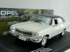OPEL DIPLOMAT V8 LIMOUSINE CAR MODEL 1/43RD SCALE CLASSIC 1964-1967 MINT ^**^