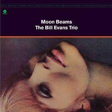 Bill Evans - Moonbeams [New Vinyl] Bonus Track, 180 Gram
