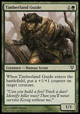 Timberland Guide X4 EX/NM Avacyn Restored MTG Magic Cards Green Common