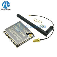 ESP8266 ESP-07S Serial WIFI Wireless Transceiver Module+2.4G WiFi Antenna SMA