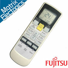 Fujitsu Air Conditioner Remote Control AR-RY3, AR-RY5, AR-RY13 NEW Replacement