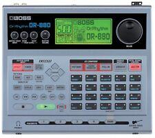 Roland BOSS DR. Rhythm DR-880 Drum Machine MIDI Digital