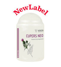 CUPERS NEO - HEALTHY LIVER, GALL AND DIGESTION, PURIFICATION AND REGENERATION