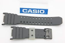 CASIO New G-Shock Original G-5500TS-8V Grey BAND TS-5500TS Rare
