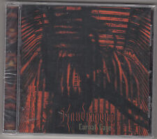 MANDRAGORA - carnal cage CD