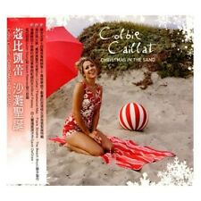 Colbie Caillat: Christmas in the sand (2012) CD OBI TAIWAN