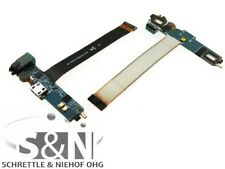 Samsung Galaxy S Advance gt-i9070 micro USB Connector puerto tubería Flex