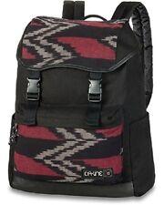 Dakine ASPEN RUCKSACK 20L Indian Ikat 2 Adjustable Buckels Side Pockets Backpack