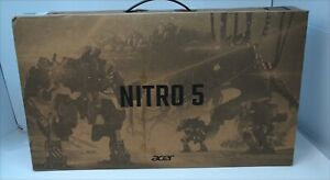 "Acer Nitro 5 AN515-55-57C4, 15.6"" Display, Intel i5, 512GB, RTX3050ti, Brand New"
