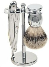 Parker SR1 Straight Edge Razor Shave Set