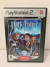 Harry Potter and The Prisoner of Azkaban Platinum Edition Playstation 2 (PS2)