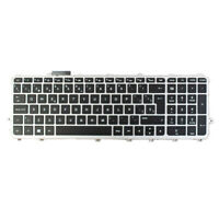 Laptop Replacement Backlight Keyboard for HP  15-J 17-J 6037B0093301