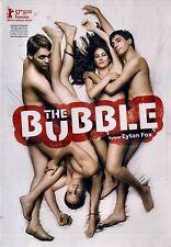 BRAND NEW DVD // THE BUBBLE // EYTAN FOX // Alon Friedman, Ohad Knoller, Daniela