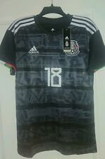 Brand New With Tags Guardado 2019 Mexico Jersey